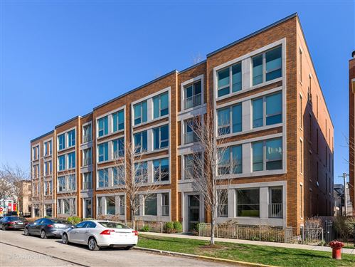 Photo of 2749 N Lakewood Avenue #1S, Chicago, IL 60614 (MLS # 11004729)