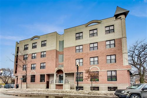 Photo of 1735 W Lawrence Avenue #3W, Chicago, IL 60640 (MLS # 11059729)