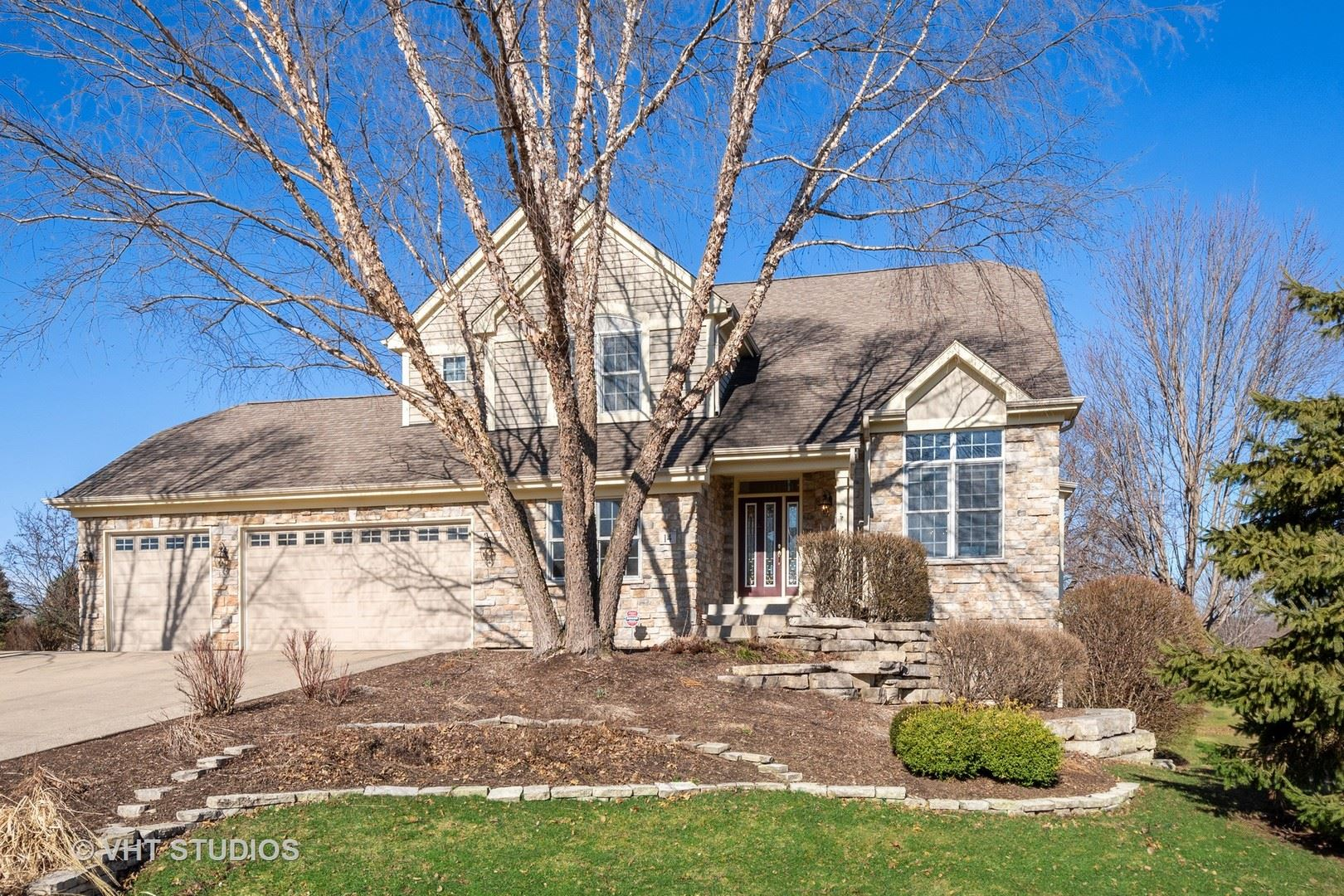 14 Lorraine Court, Cary, IL 60013 - #: 10667729