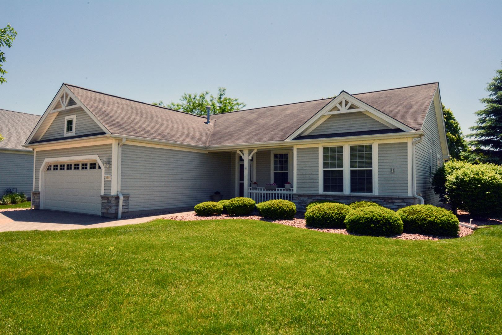 13015 TALL GRASS Trail, Huntley, IL 60142 - #: 10738729