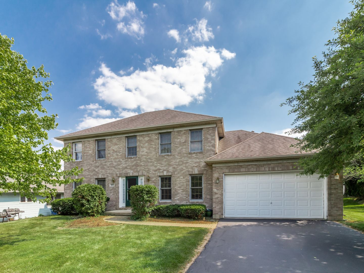 630 Maple Court, Elburn, IL 60119 - #: 10755729