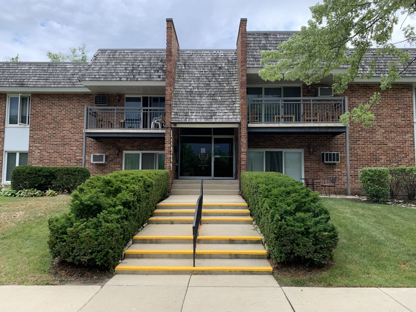 3939 Saratoga Avenue #102, Downers Grove, IL 60515 - #: 10778729