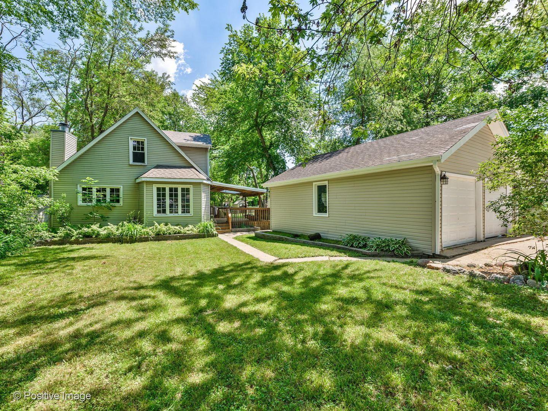 3210 Hyacinth Terrace, Island Lake, IL 60042 - #: 10857729