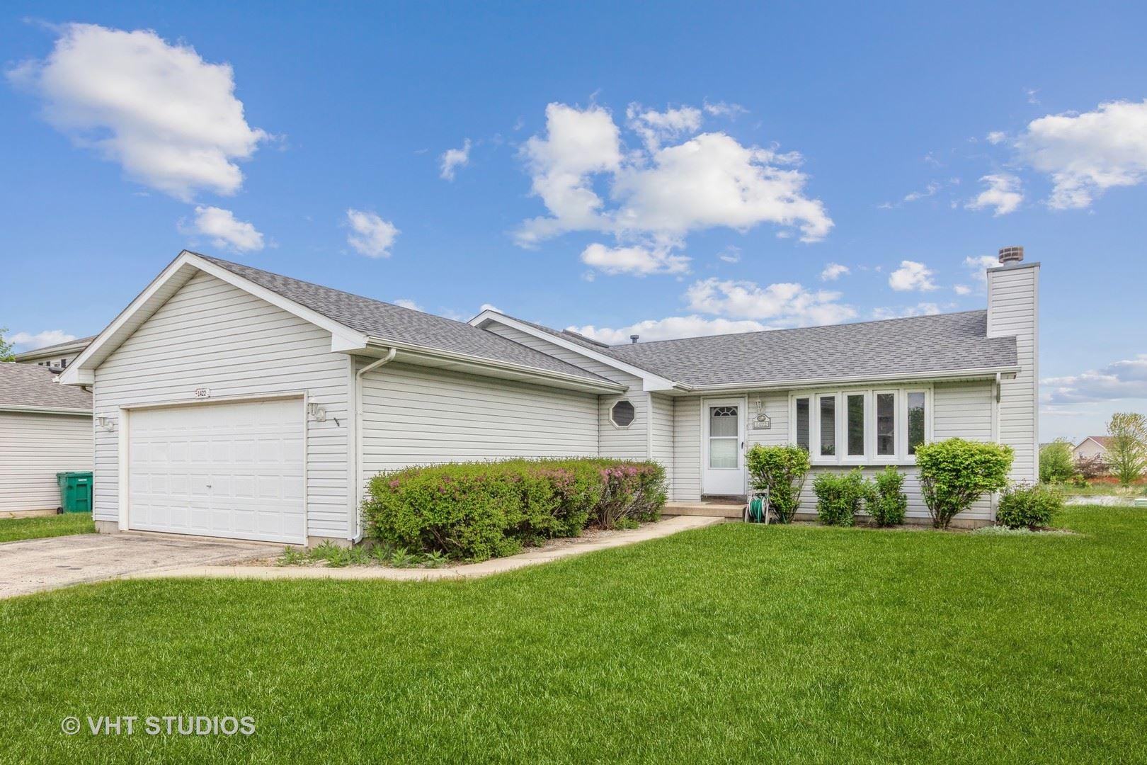 Photo of 1422 Howland Drive, Joliet, IL 60431 (MLS # 11081729)