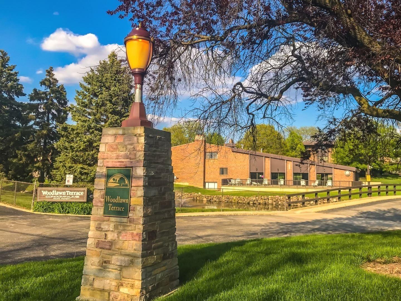 Photo of 1503 Woodbridge Road #1B, Joliet, IL 60436 (MLS # 11167729)