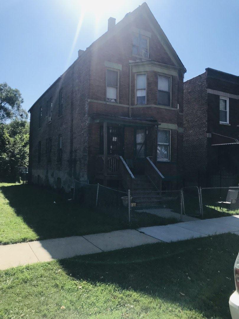 6521 S Paulina Street, Chicago, IL 60636 - #: 11186729