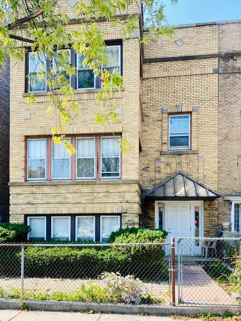 5100 N Kimball Avenue, Chicago, IL 60625 - #: 11236729