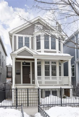 Photo of 1244 W BARRY Avenue, Chicago, IL 60657 (MLS # 10935730)