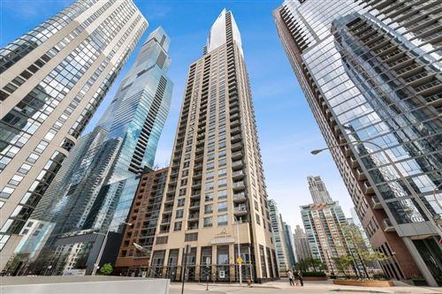 Photo of 420 E Waterside Drive #902, Chicago, IL 60601 (MLS # 11088730)