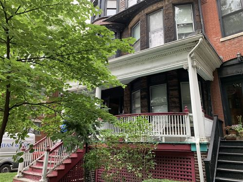 Photo of 5201 S Kenwood Avenue, Chicago, IL 60615 (MLS # 11176730)