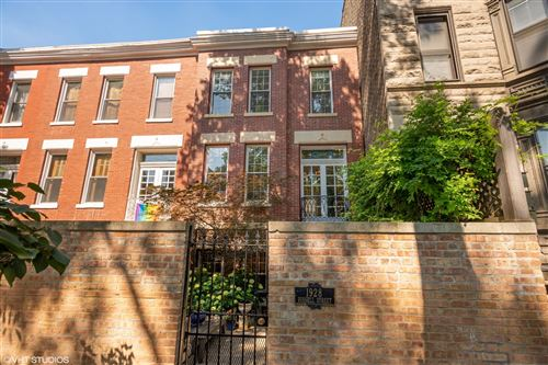 Photo of 1928 N Bissell Street, Chicago, IL 60614 (MLS # 11223730)