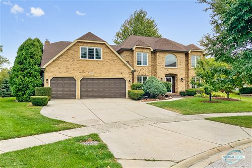 Photo of 4310 Lone Tree Court, Naperville, IL 60564 (MLS # 11228730)