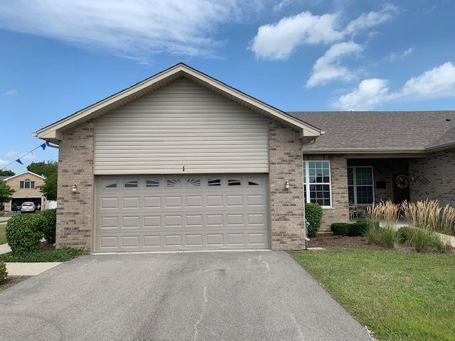 Photo of 1311 BALBOA Circle, Bolingbrook, IL 60490 (MLS # 10902730)