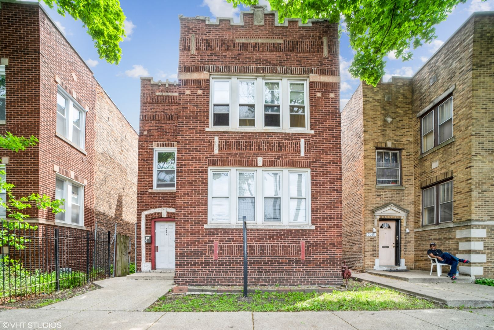 7941 S Maryland Avenue, Chicago, IL 60619 - #: 11091730