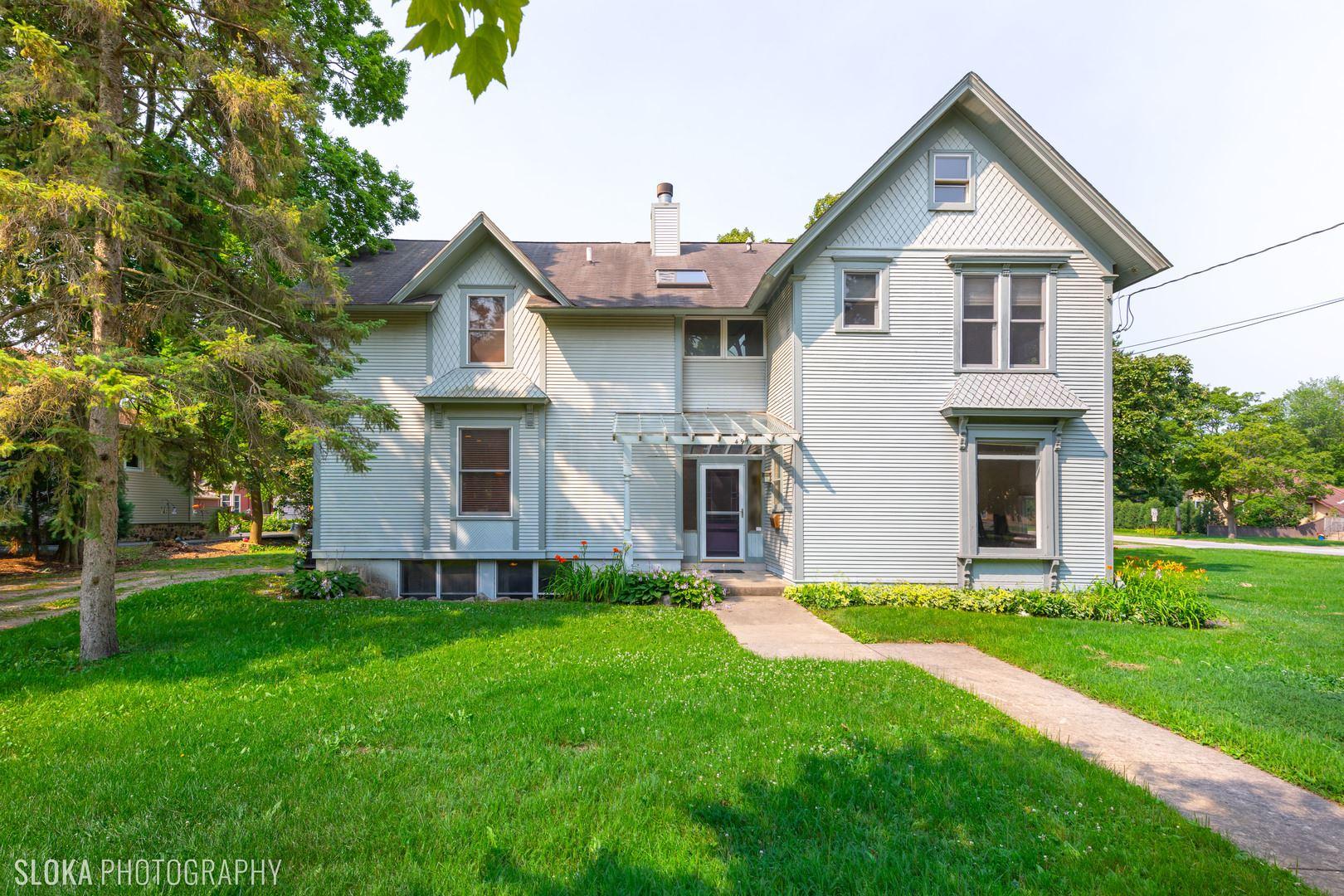 491 Pierson Street, Crystal Lake, IL 60014 - #: 11143730