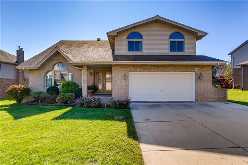 Photo of 11801 Long Run Drive, Orland Park, IL 60467 (MLS # 10961731)