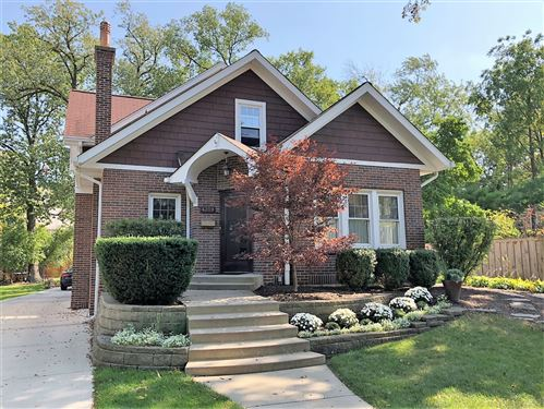 Photo of 4209 Forest Avenue, Western Springs, IL 60558 (MLS # 11046731)
