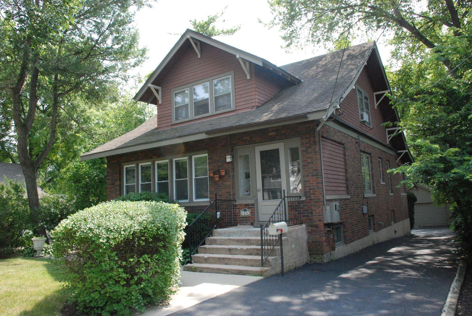533 Eagle Street, Crystal Lake, IL 60014 - #: 10618731