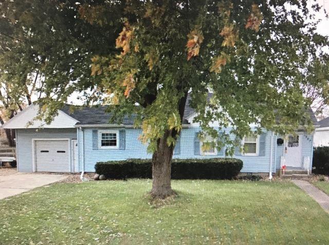 1527 Marquette Road, Joliet, IL 60435 - #: 10637731