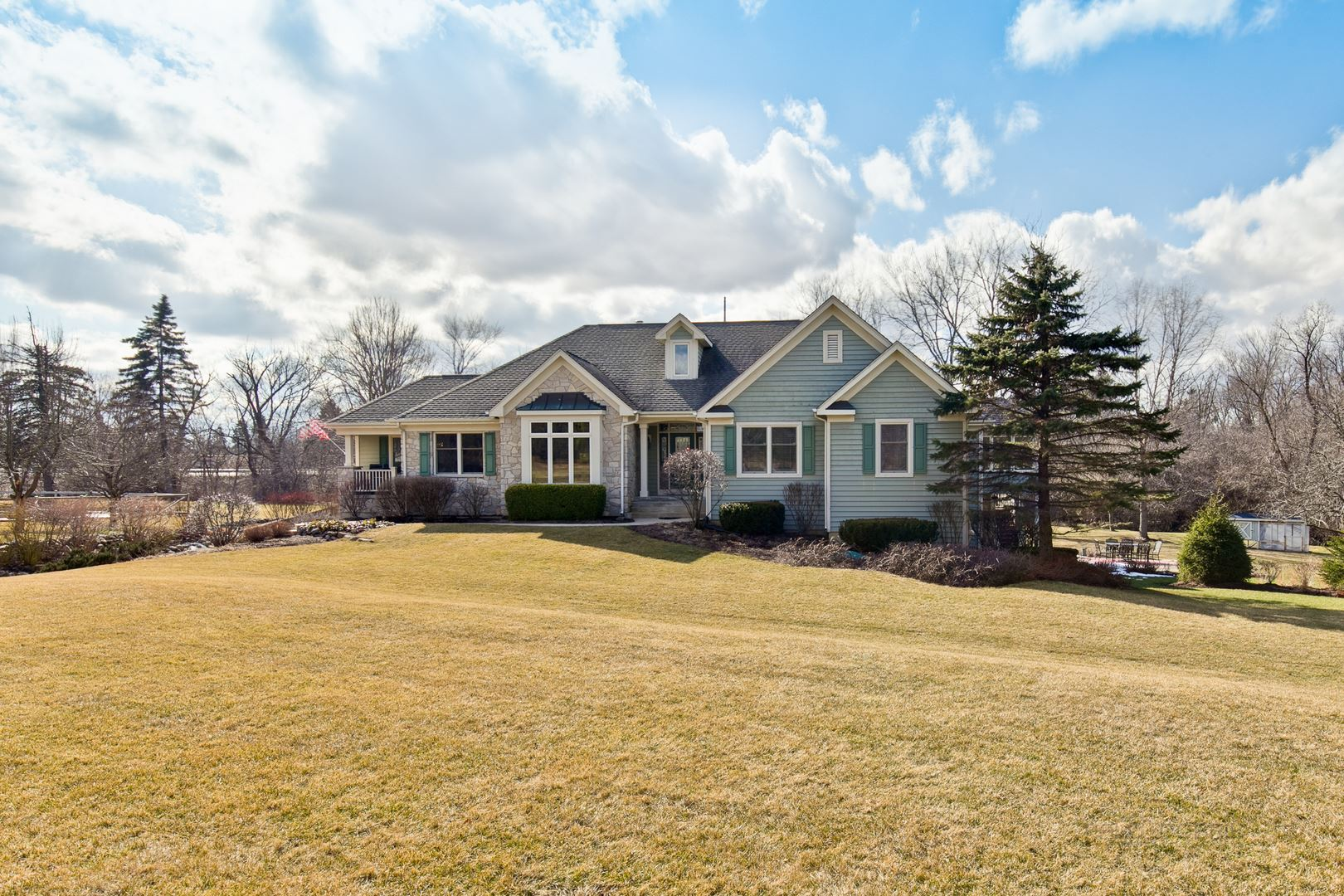 1365 Country Court, Libertyville, IL 60048 - #: 10659731