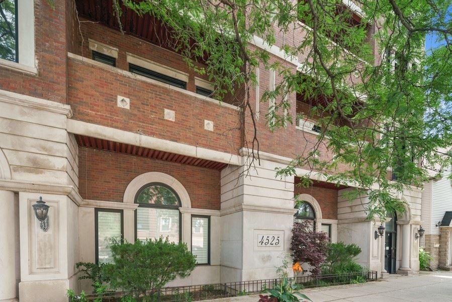 4525 N Western Avenue #4A, Chicago, IL 60625 - #: 10758731
