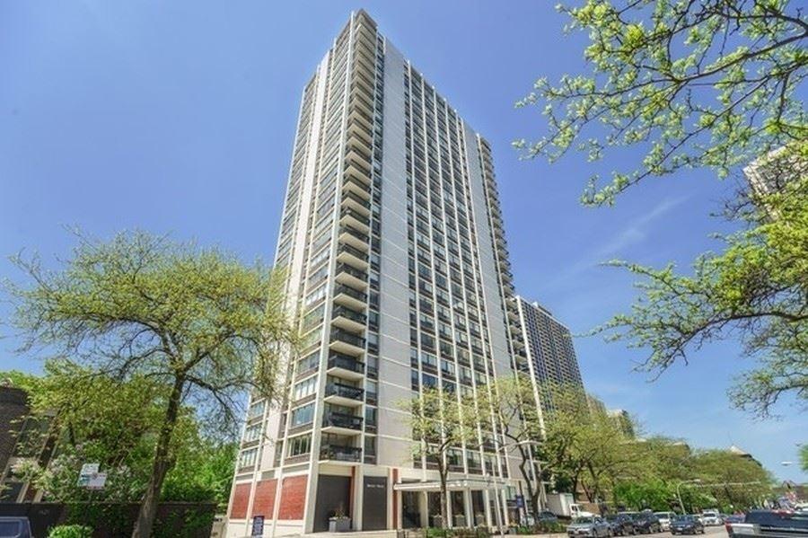 1455 N Sandburg Terrace #2103, Chicago, IL 60610 - #: 11243731