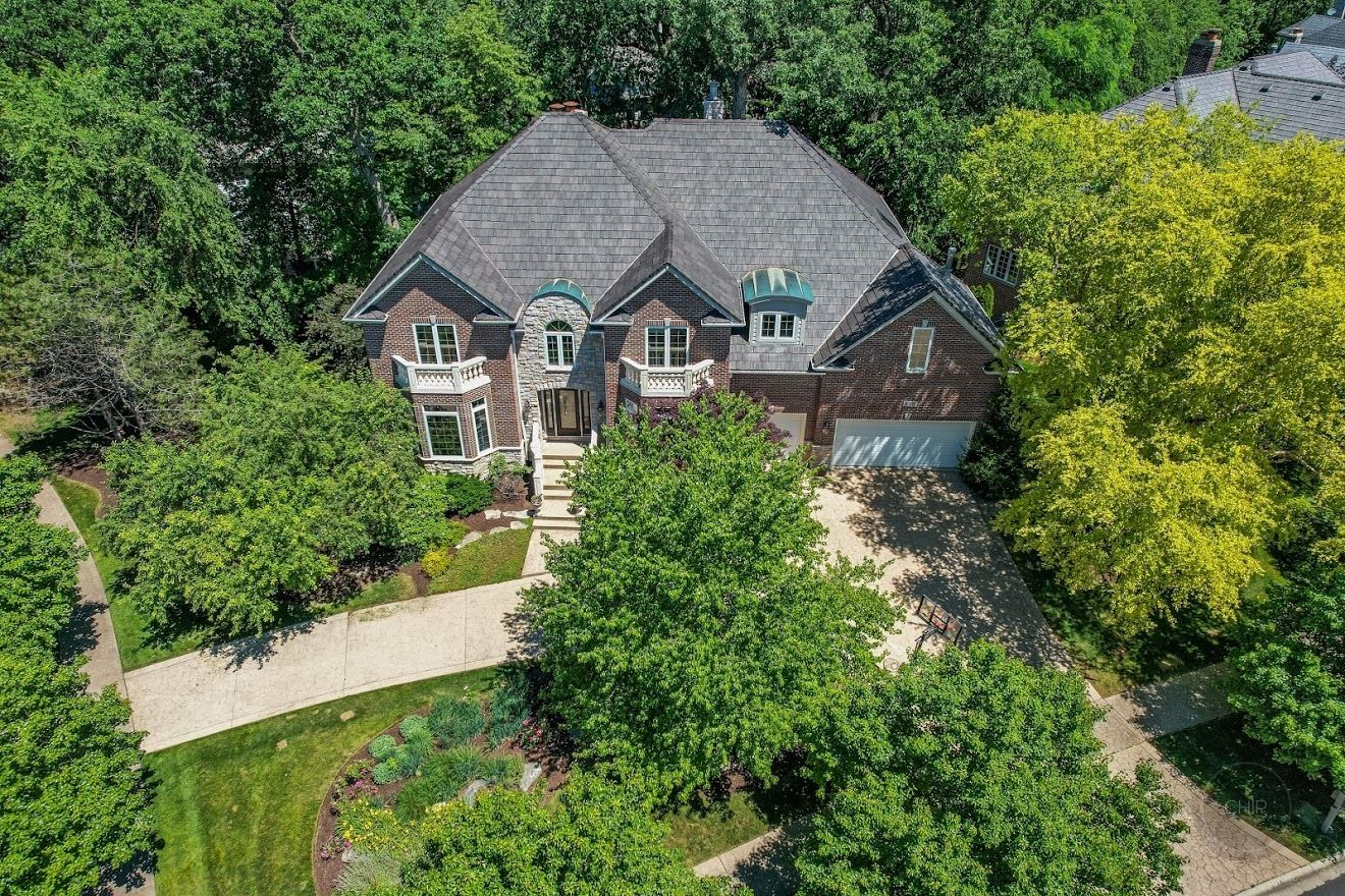 Photo of 135 Settlers Drive, Naperville, IL 60565 (MLS # 11256731)