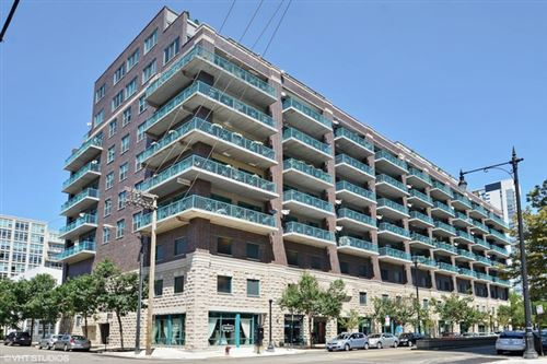 Photo of 920 West MADISON Street #E4, Chicago, IL 60607 (MLS # 10645732)