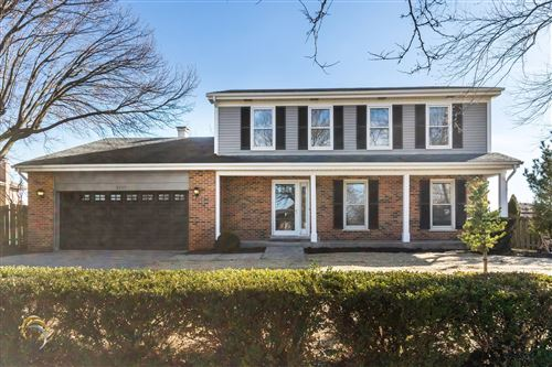 Photo of 8905 Wheeler Drive, Orland Park, IL 60462 (MLS # 10668732)