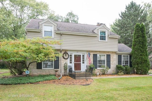 133 Aberdeen Drive, East Dundee, IL 60118 - #: 10538732