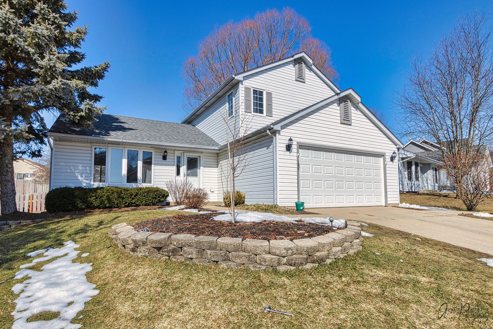 205 S Cross Trail, McHenry, IL 60050 - #: 11012732