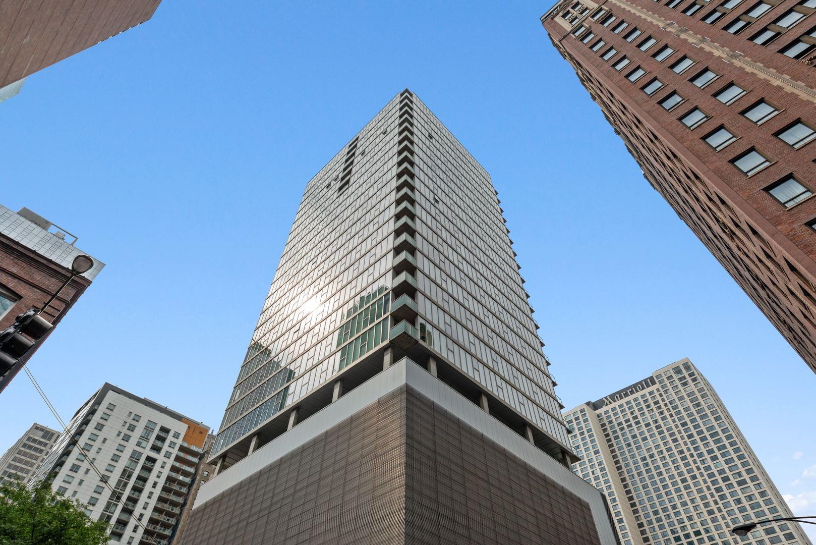 550 N Saint Clair Street #2103, Chicago, IL 60611 - #: 11131732