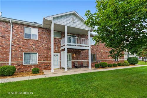 Photo of 1350 Rock Run Drive #25, Crest Hill, IL 60403 (MLS # 11166733)