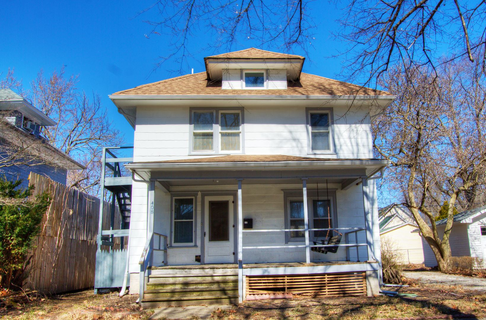 408 W Illinois Street, Urbana, IL 61801 - #: 10627733