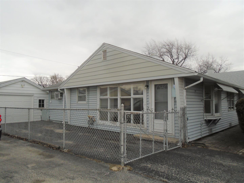 8801 S Corcoran Road #8801, Hometown, IL 60456 - #: 10631733