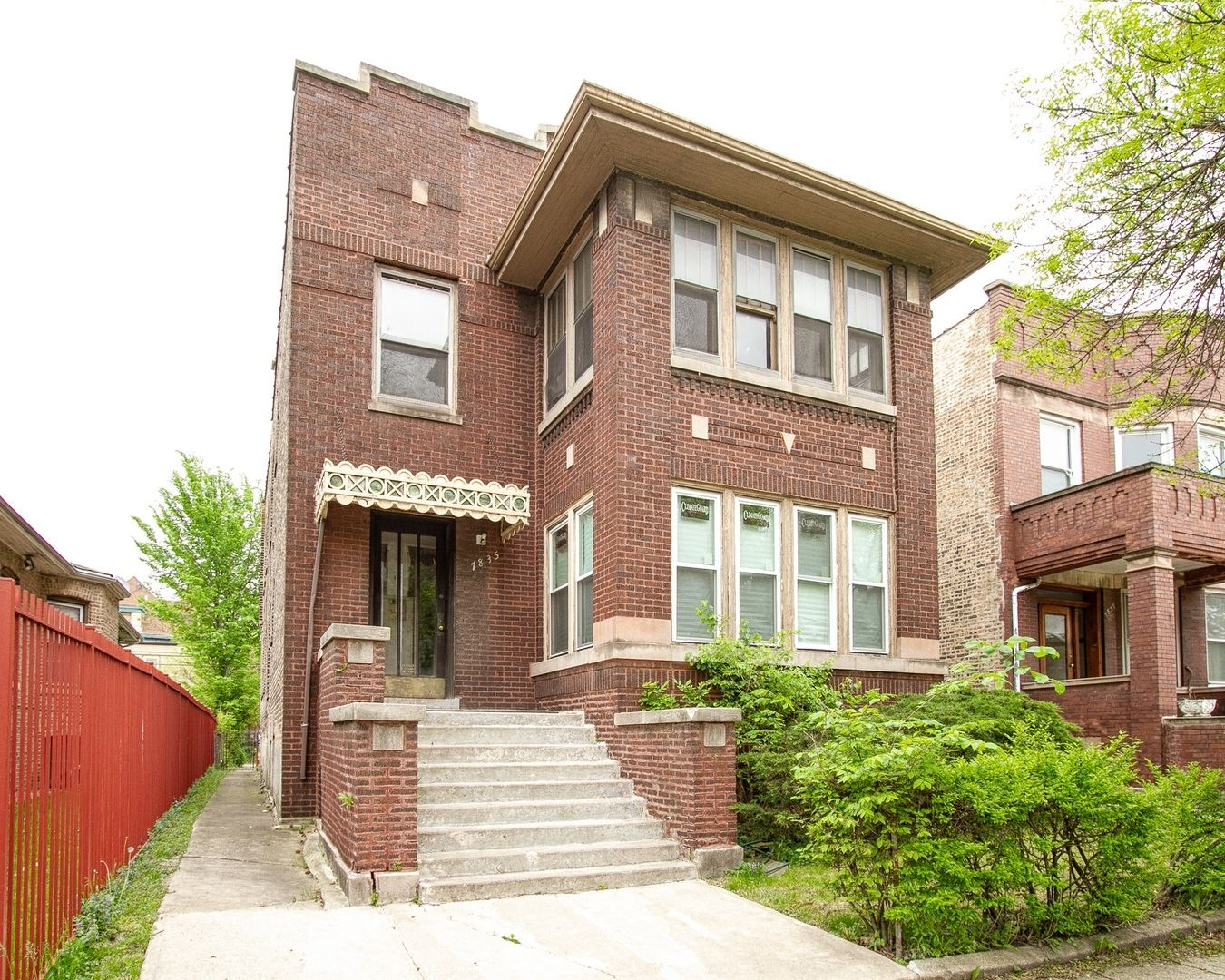 7835 S Morgan Street, Chicago, IL 60620 - #: 10724733