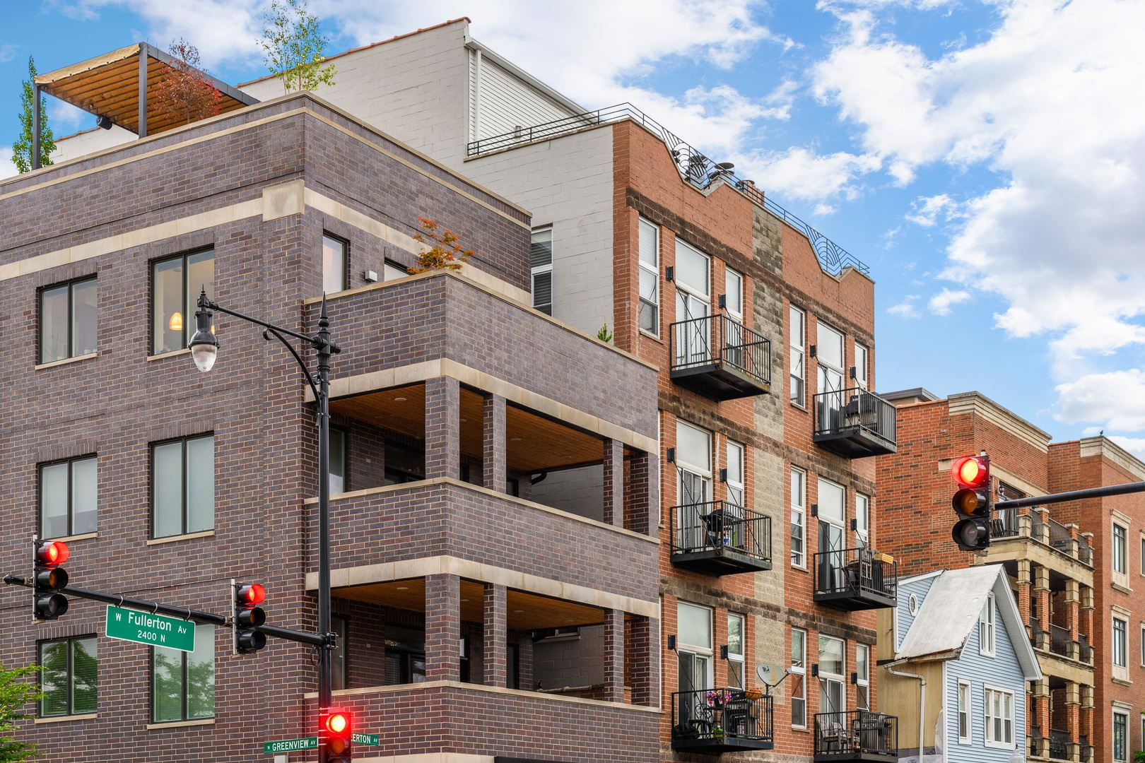 1452 W Fullerton Avenue #4, Chicago, IL 60614 - #: 10792733