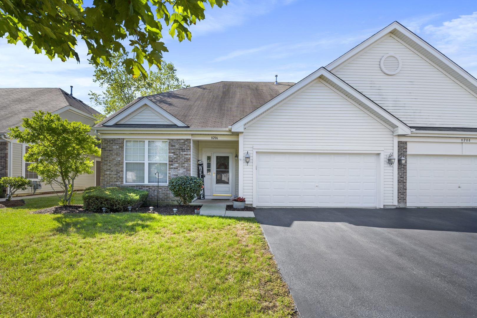 Photo of 8206 Woodview Avenue, Joliet, IL 60431 (MLS # 10858733)