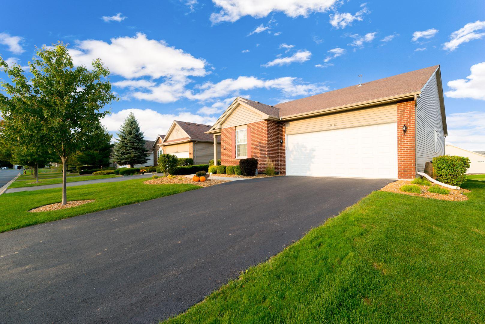 17132 Mendota Drive, Lockport, IL 60441 - #: 10878733