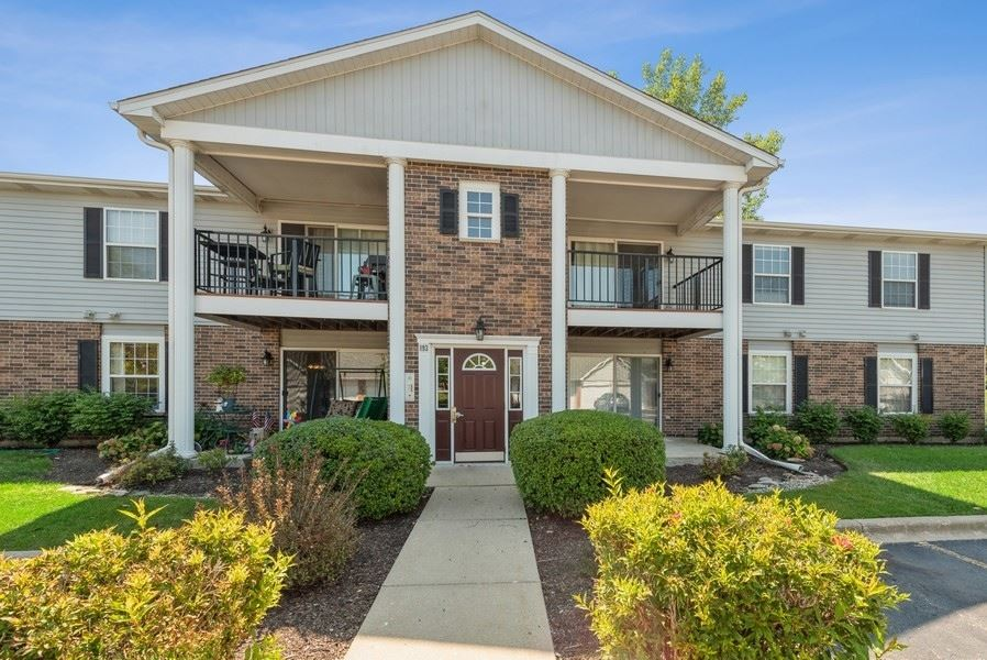893 Golf Course Road #7, Crystal Lake, IL 60014 - #: 11206733