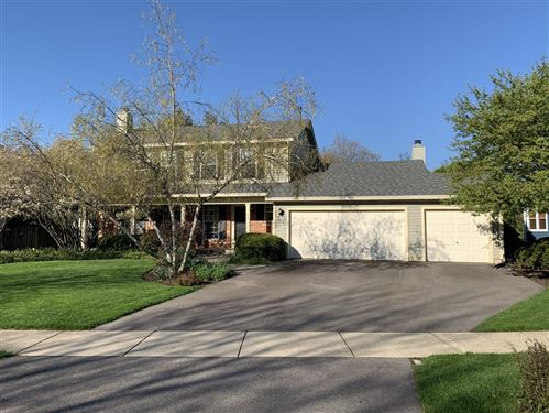Photo of 448 Barnaby Drive, Oswego, IL 60543 (MLS # 10719734)