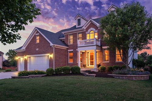 Photo of 364 ANDOVER Drive, Oswego, IL 60543 (MLS # 10769734)