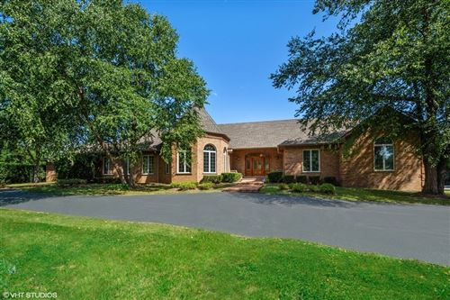 Photo of 780 Plum Tree Road, Barrington Hills, IL 60010 (MLS # 10808734)