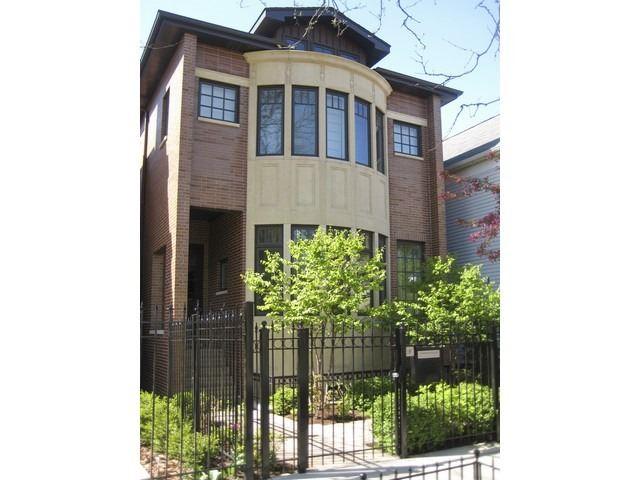 1713 W Wrightwood Avenue, Chicago, IL 60614 - #: 10668734