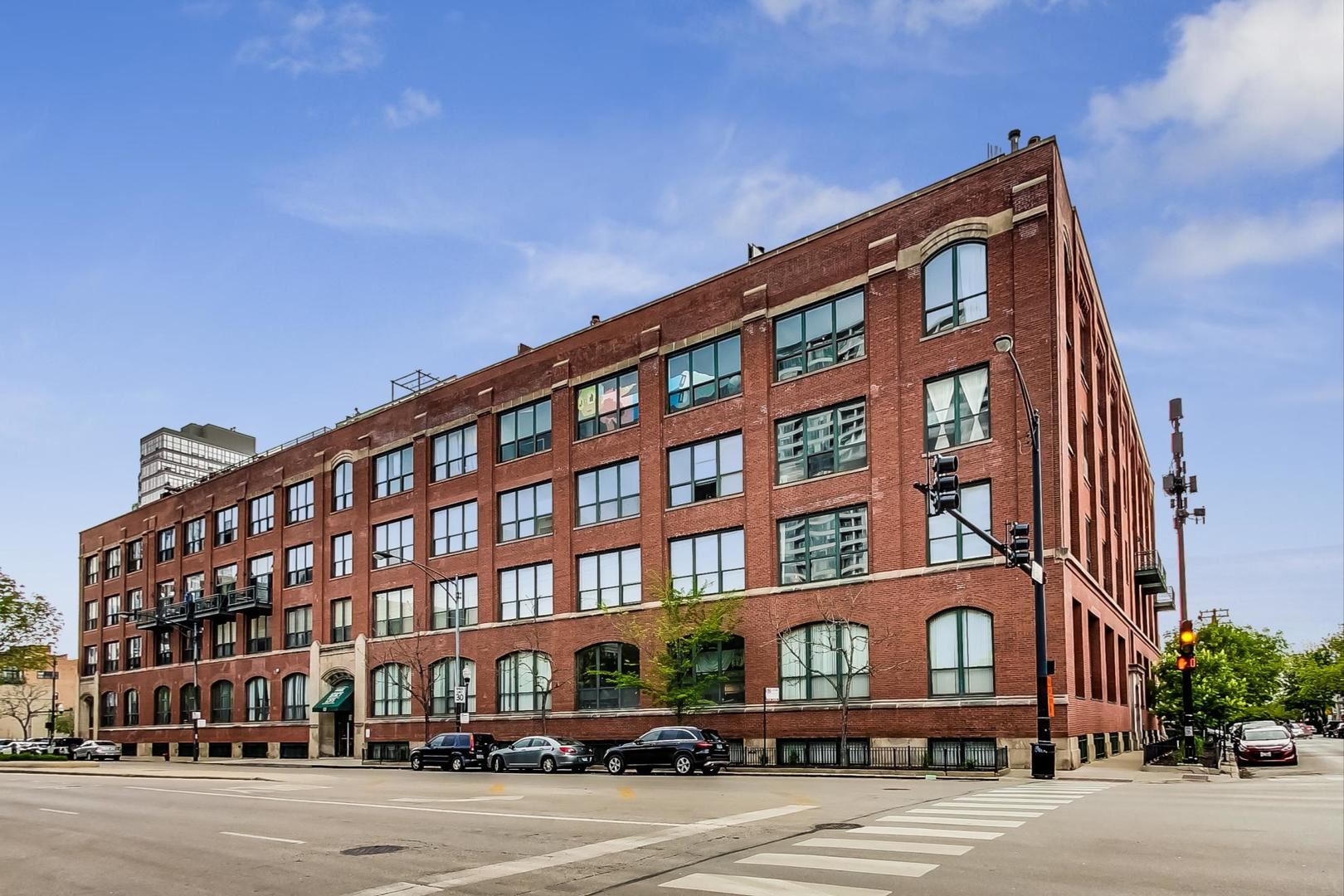 1727 S INDIANA Avenue #305, Chicago, IL 60616 - #: 10725734