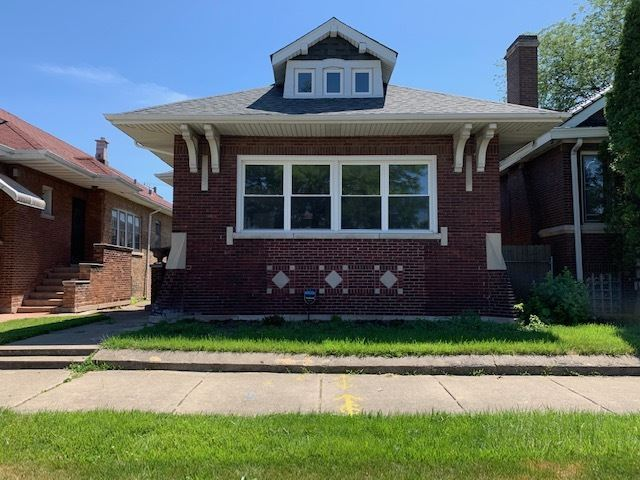 8155 S Morgan Street, Chicago, IL 60620 - #: 10752734