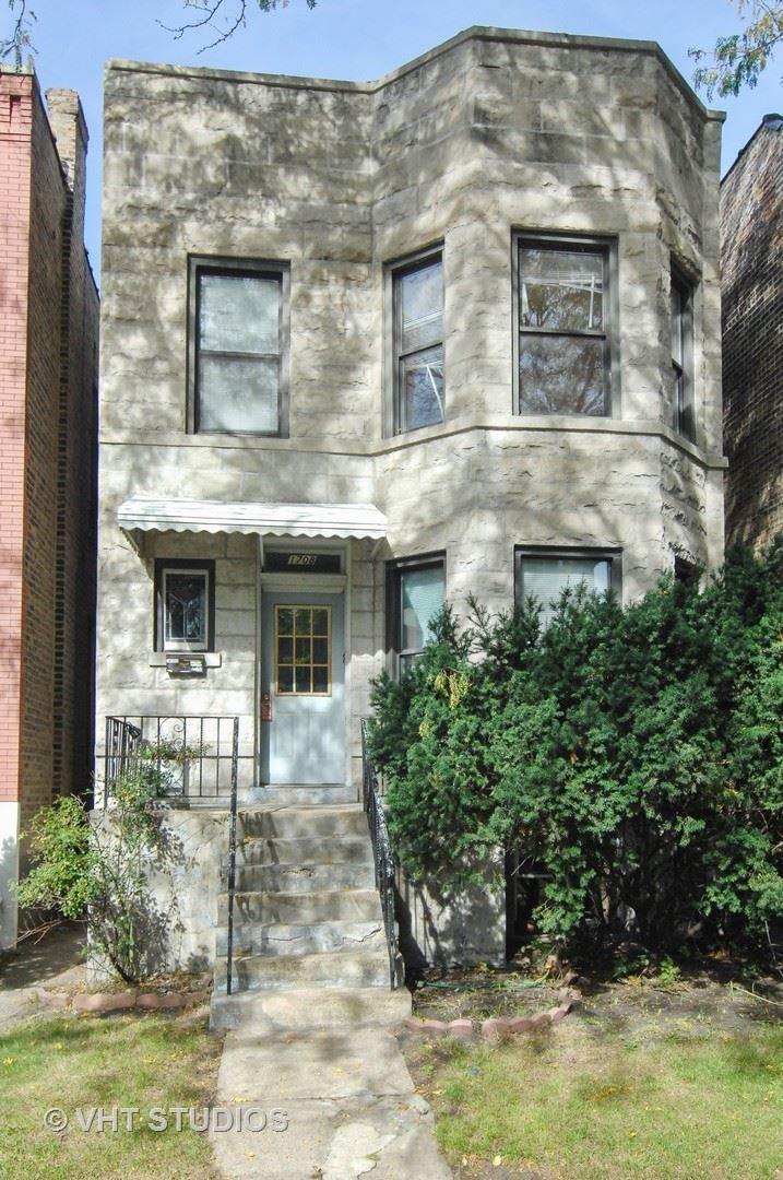 1708 W WINONA Street, Chicago, IL 60640 - #: 10773734