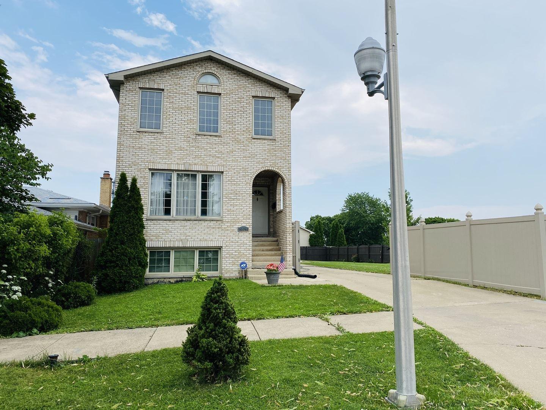 5929 S Monitor Avenue, Chicago, IL 60638 - #: 10792734