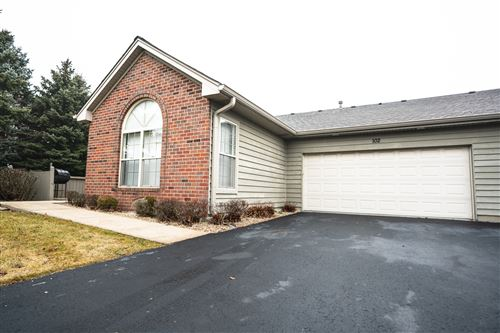 Photo of 102 East 163rd Street #2C, South Holland, IL 60473 (MLS # 10613735)