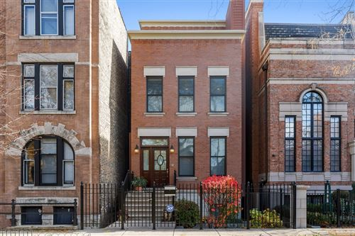Photo of 1815 N Fremont Street, Chicago, IL 60614 (MLS # 11123735)